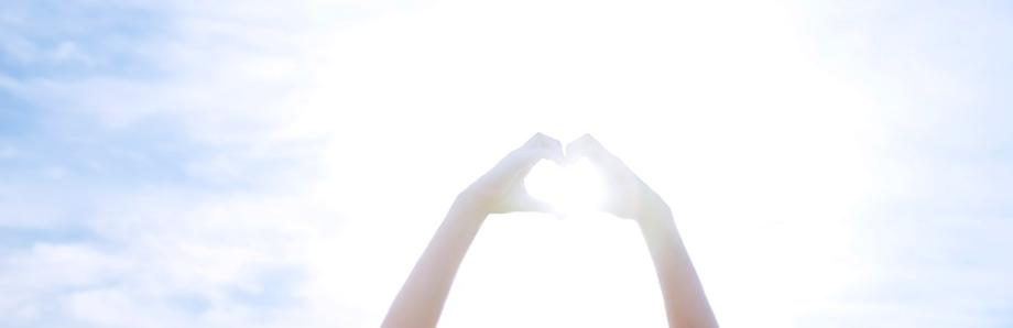 mani, luce, energia